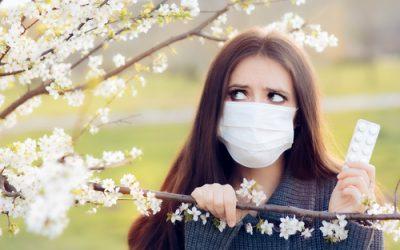Allergies, Aesthetics and Cosmetic Procedures