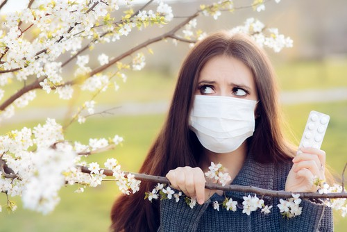 Allergies, Aesthetics and Cosmetic Procedures