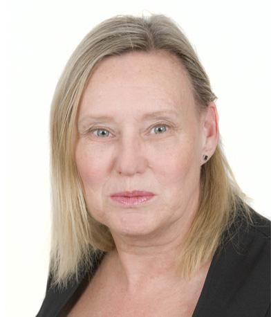 Karen Nosworthy