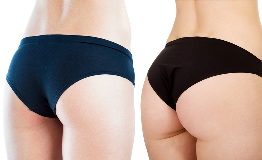 Brazilian Butt Lift Surrey Before & After