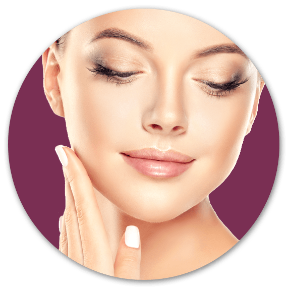 Cosmetic Face Treatments