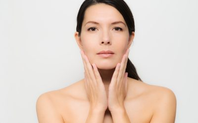 How does a surgical neck lift make you look slimmer?