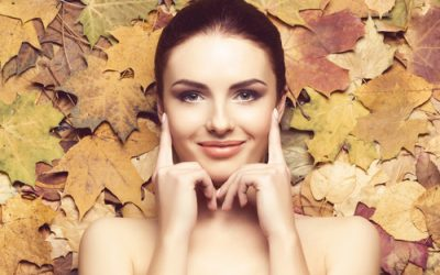 Autumn and Winter can be the perfect time for treatments.