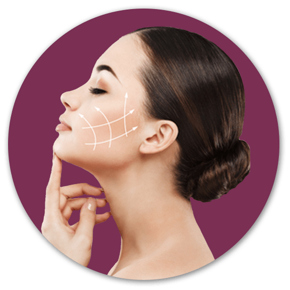 Non-surgical, anti-wrinkle injections Surrey