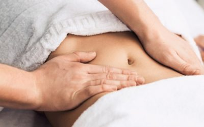 Massage after Liposuction –