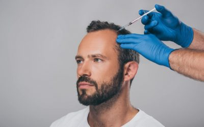 Man treatments, our biggest trend for 2019