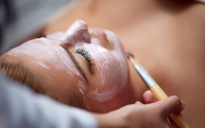 The Popularity and Longevity of Chemical Peels